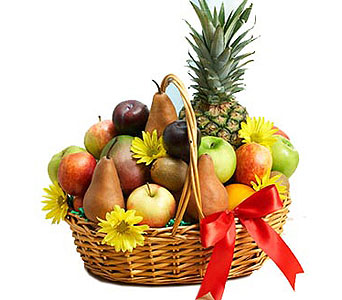 All Fruit Basket - DLX