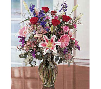 Timeless Love Bouquet!TM