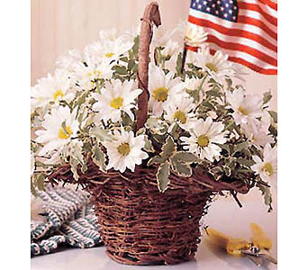 American Spirit Bouquet!TM
