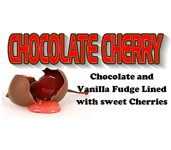 Chocolate Cherry in Timmins ON, Timmins Flower Shop Inc.