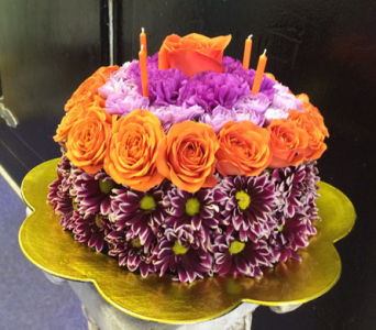 Custom Design $55-$65 in Statesville NC, Brookdale Florist, LLC