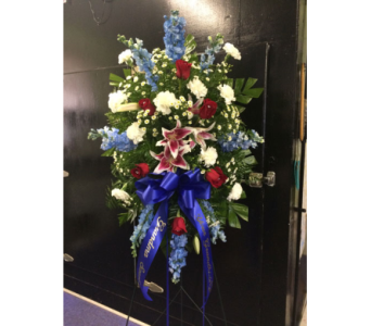 Custom Design $165-$195 in Statesville NC, Brookdale Florist, LLC