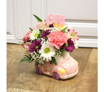 Cute as a Bug in Fargo ND, Dalbol Flowers & Gifts, Inc.