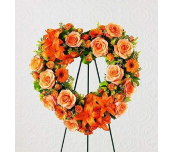 Custom in Orange CA, Main Street Florist
