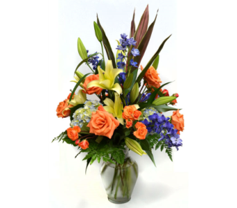 English Gardens Birthday Wishes in Dearborn Heights MI, English Gardens Florist