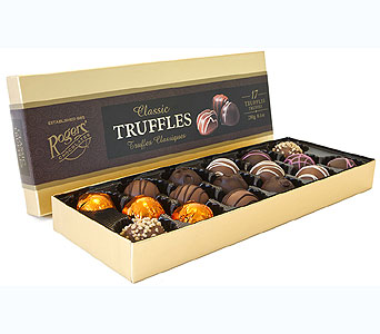 Rogers' Truffles in Timmins ON, Timmins Flower Shop Inc.