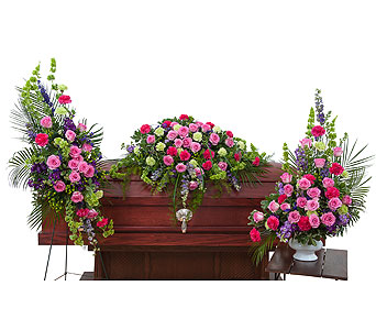 Forever Cherished Trio in Morristown NJ, Glendale Florist