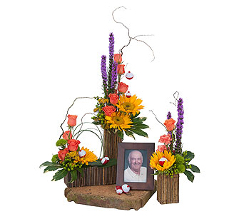Just for Him in Edmonton AB, Flowers By Merle