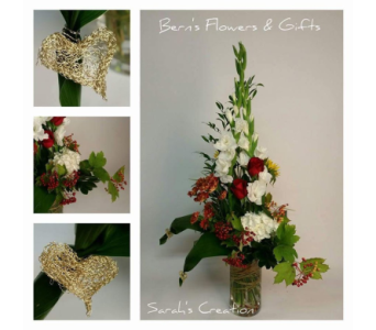 Sarah's Creation in Alliston, New Tecumseth ON, Bern's Flowers & Gifts