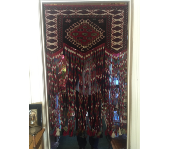 Imported Persian Rug  in Santa Cruz CA, Shay's Flowers