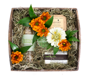 Suds Gift Set Collection in Nashville TN, Emma's Flowers & Gifts, Inc.