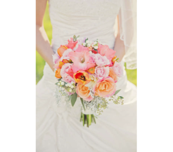 Springtime Bliss in Kissimmee FL, Golden Carriage Florist