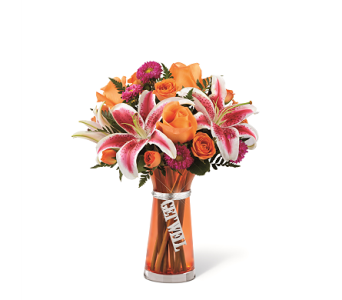 The FTD� Get Well Bouquet in Fort Pierce FL, Giordano's Floral Creations