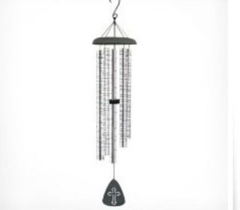 55'' Carson Prayer Windchime in Huntington IN, Town & Country Flowers & Gifts