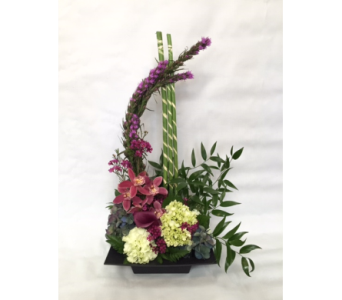 Zen Artistry in Brooklin ON, Brooklin Floral & Garden Shoppe Inc.
