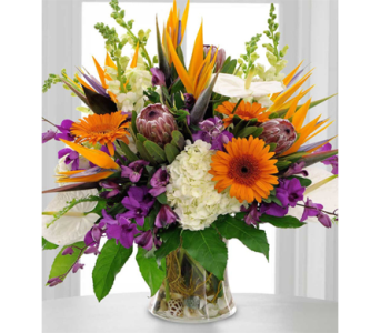 Breathtaking Abundance in Indianapolis IN, George Thomas Florist