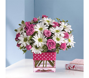 Polka Dots & Posies in Indianapolis IN, George Thomas Florist