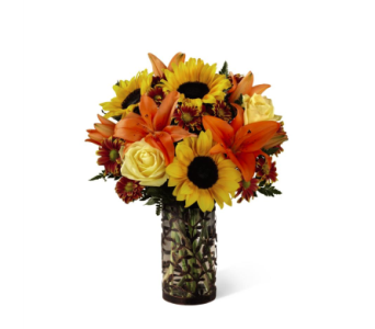 FTD You Are Special Bouquet in Kissimmee FL, Golden Carriage Florist
