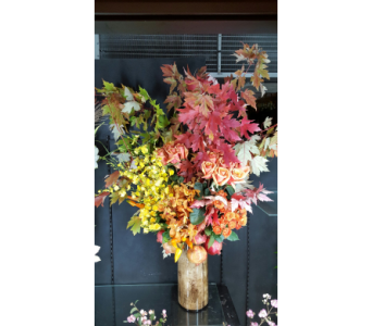 Custom in Las Vegas-Summerlin NV, Desert Rose Florist