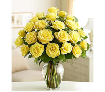 24 Roses Any Color in Indianapolis IN, George Thomas Florist
