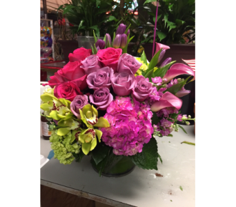 Custom in Washington DC, Capitol Florist