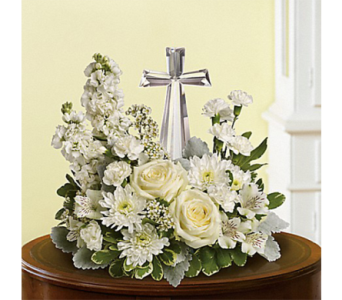 Divine Peace in Indianapolis IN, George Thomas Florist