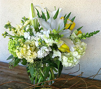Subtle Lights in Rancho Santa Fe CA, Rancho Santa Fe Flowers And Gifts
