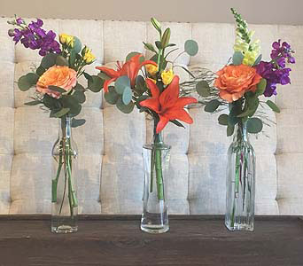 Apothecary Blooms in Charleston SC, Tiger Lily Florist Inc.