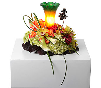 Spark A Memory in Staten Island NY, Evergreen Florist