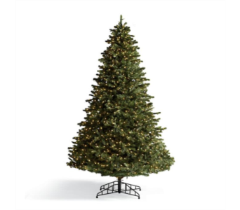 Lifelike Christmas Trees in Little Rock AR, Tipton & Hurst, Inc.