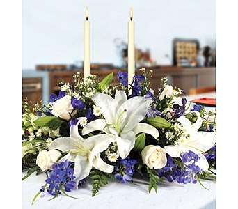 Eight Nights in Needham MA, Needham Florist