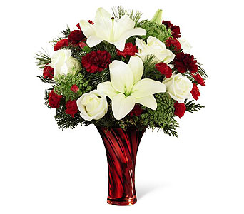 FTD� Holiday Celebrations� Bouquet in Palm Springs CA, Palm Springs Florist, Inc.