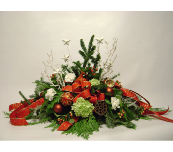 Deck the Halls in Herndon VA, Herndon Florist, Inc