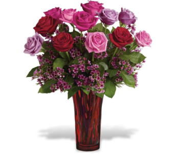 Romance and Roses in Big Rapids MI, Patterson's Flowers, Inc.