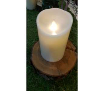 Luminara Candles in Loudonville OH, Four Seasons Flowers & Gifts