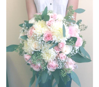Modern Romance Bouquet in Lakewood CO, Petals Floral & Gifts