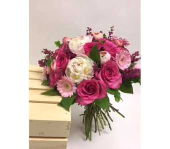 Pretty in Pink in Lakewood CO, Petals Floral & Gifts