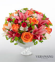Simple Surprises By Vera Wang in Kingsport TN, Holston Florist Shop Inc.