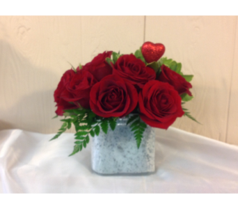 Love You To The Moon And Back in Fairfield OH, Novack Schafer Florist
