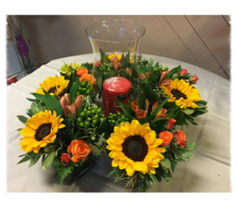 BREAK AWAY in Bellmore NY, Petite Florist