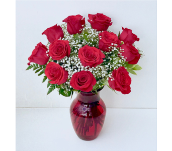 Classic Rose Special in New Glasgow NS, McKean's Flowers Ltd.