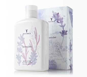 Lavender Body Lotion in Amelia OH, Amelia Florist Wine & Gift Shop