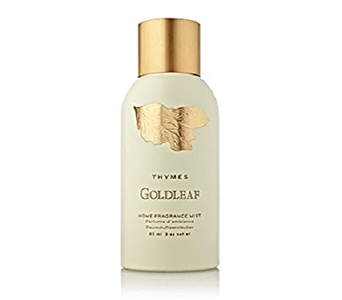 Goldleaf Home Fragrance Mist in Amelia OH, Amelia Florist Wine & Gift Shop