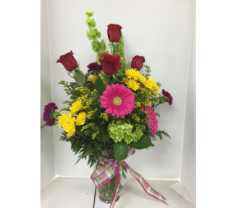 Spring Is Coming in Depew NY, Elaine's Flower Shoppe