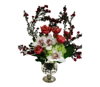 Moonstruck in Detroit and St. Clair Shores MI, Conner Park Florist