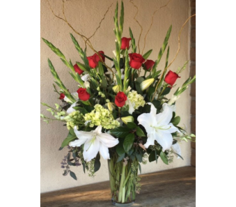 Because She Is Worth It in Rancho Santa Fe CA, Rancho Santa Fe Flowers And Gifts