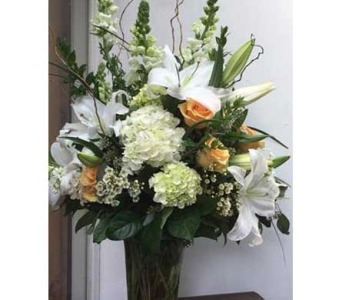 Custom3 in Rancho Santa Fe CA, Rancho Santa Fe Flowers And Gifts
