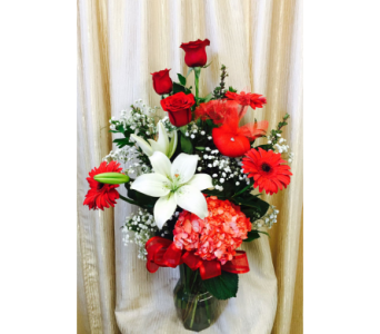 Forever Yours in Orange CA, Main Street Florist