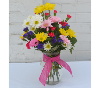 Heart's Delight in Zeeland MI, Don's Flowers & Gifts
