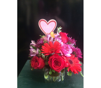 HUGS & LOVE  in Missouri City TX, Flowers By Adela